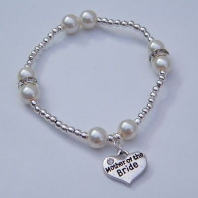 Mother Of The Bride Bracelet - Elegance Style